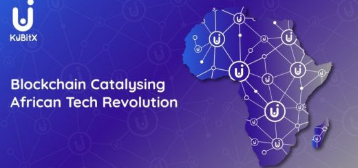 KuBitX Exchange: Blockchain Catalysing African Tech Revolution