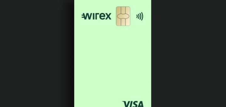 Wirex Review - best Cryoto debit card