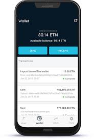top Electroneum Wallets - ETN Wallets