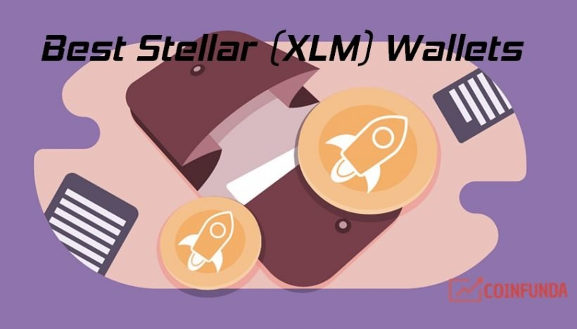 best stellar wallet for XLM 2019