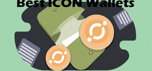 best icon wallets icx tokens