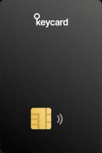Keycard hardware Wallet
