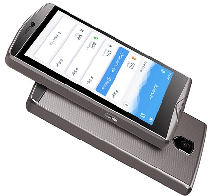 ellipal BTC hardware wallet 2019