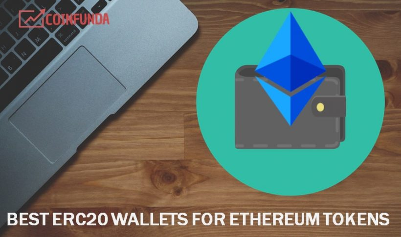 Best ERC20 Wallets Top Wallet for Ethereum Tokens