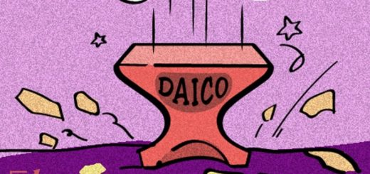 DAICO VS ICO