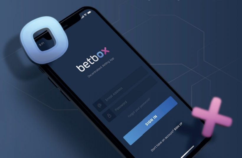 betbox ico review