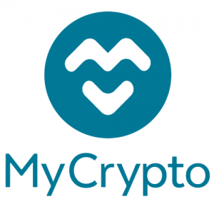 mycrypto wallet - Top ERC20 Wallets for ETHEREum tokens