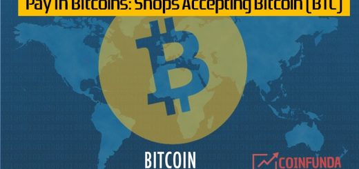 Pay in Bitcoins, Shops Accepting Bitcoin, buy with BTC 2019