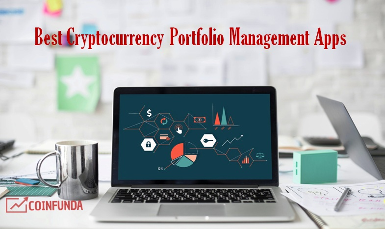 best cryptocurrency portfolio website