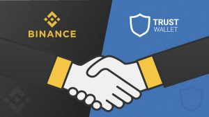 trust binance