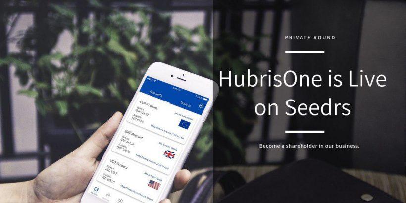 HubrisOne ico review Portada (1)