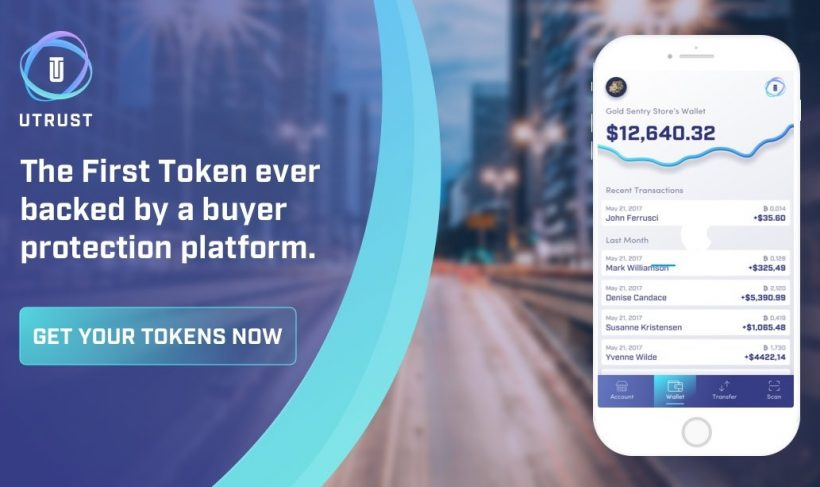 What is Utrust?: Best UTK Wallets and Exchange to Buy Utrust (UTK) Tokens