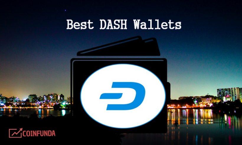 best dash wallets 2019