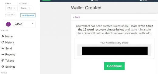 Endpass wallet
