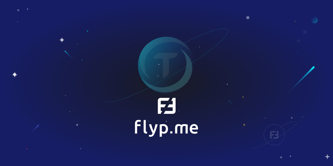 Flyp.me, Instant Accountless Exchanger, Lists TrueUSD » CoinFunda