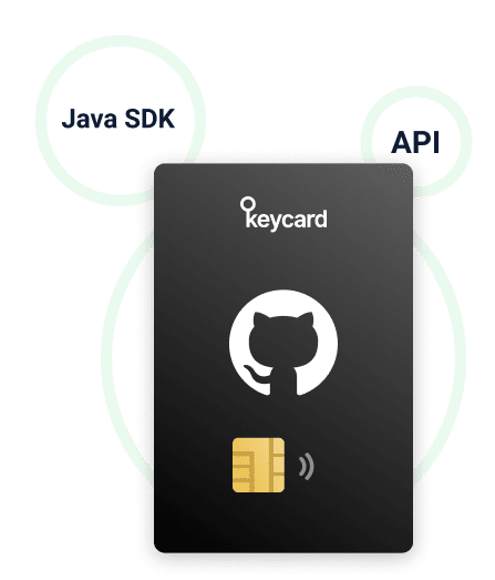 Keycard Debit card and Keycard Wallet