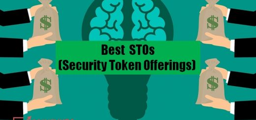 Best STO - Security Token Offerings 2019
