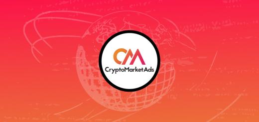 ICO Crypto Market Ads
