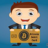 Best Bitcoin Debit Card - Top BTC Debit Cards