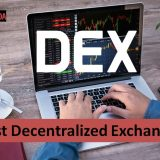 Best Decentralized Exchanges - Top DEX Exchange