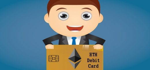 Best Ethereum Debit Card - TOP ETH Card