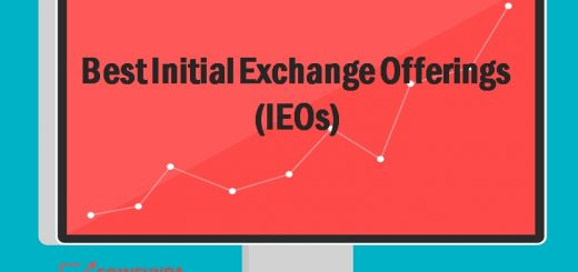 Best IEO 2019 (initial exchange offering)