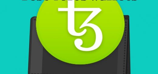 Best Tezos Wallet for XTZ coins