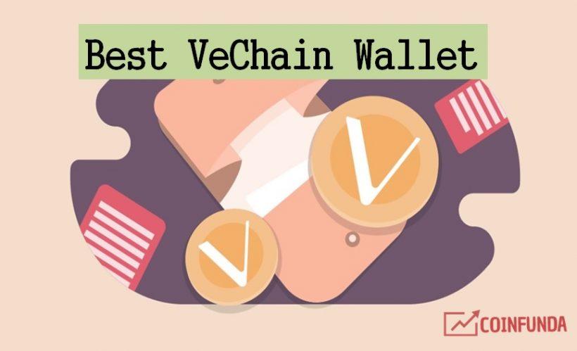 Best Vechain Wallet VET 2019