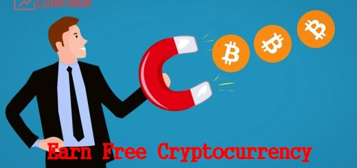 Earn Free Cryptocurrency without any Investment Bitcoin