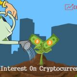 Earn Interest on cryptocurrency