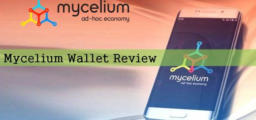 Mycelium Review - Mycelium Wallet review