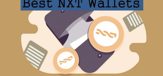 best NXT wallets