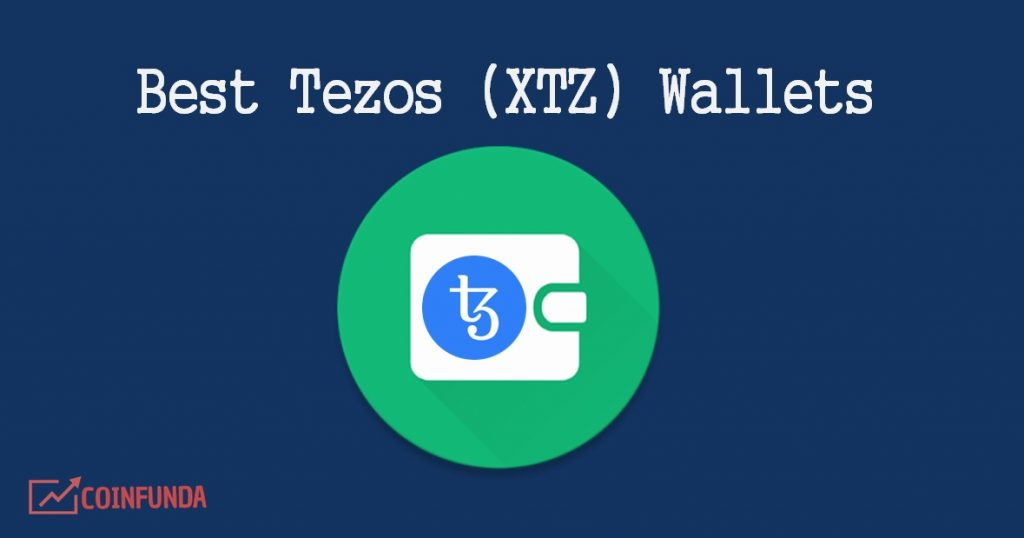 best Tezos Wallet - XTZ Wallets