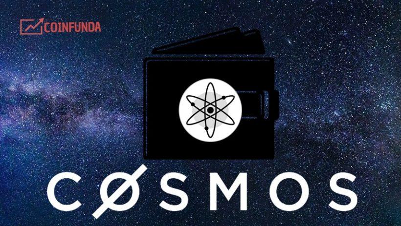 best cosmos wallets - top ATOM wallet