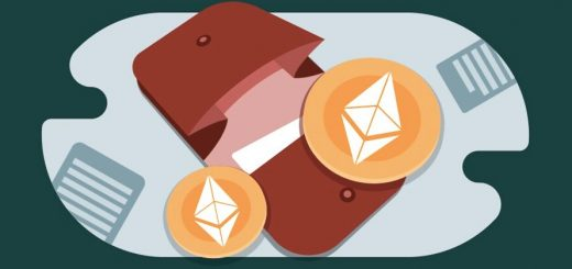 best ethereum wallets - top ETH wallet 2019