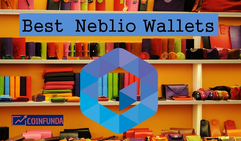 best neblio wallets