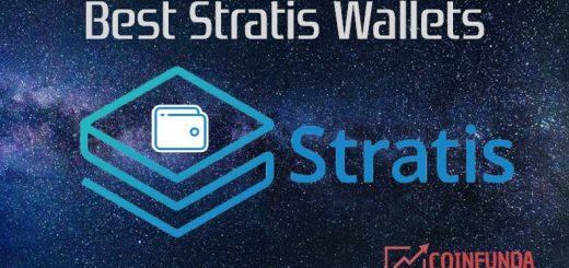 best stratis wallets