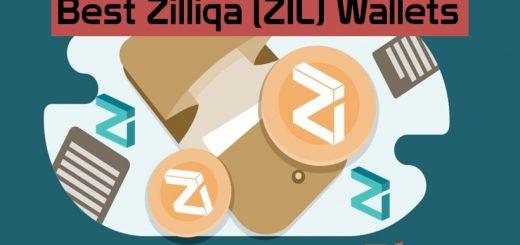 best zilliqa wallets for ZIL