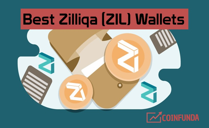 best zilliqa wallets for ZIL