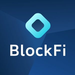 blockfi -Earn Interest on cryptocurrency