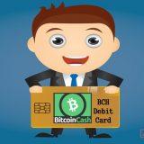 Best Bitcoin Cash debit Card - top BCH cards