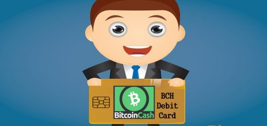 Best Bitcoin Cash debit Card - top BCH cards
