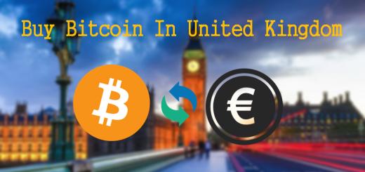 Best Crypto Exchange To Buy Bitcoin In UK (United Kingdom)