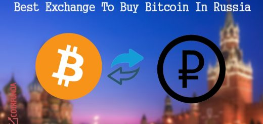 Best Exchange To Buy Bitcoin in Russia 2019