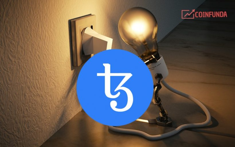 ICO powered by tezos - ieo build on tezos