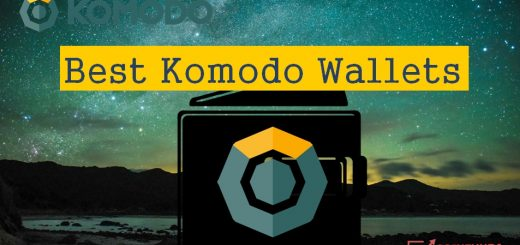 best komodo wallets - top KMD Wallet