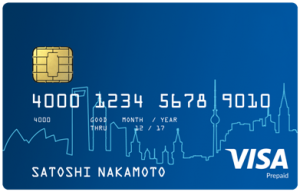 bitwala ripple card