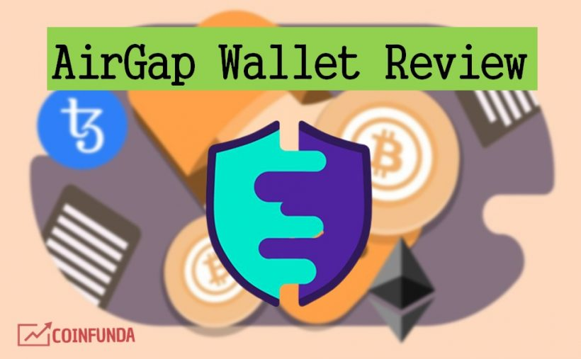 AirGap wallet review
