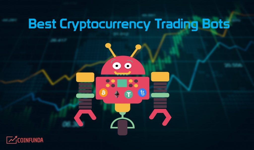 best cryptocurrency bot 2020