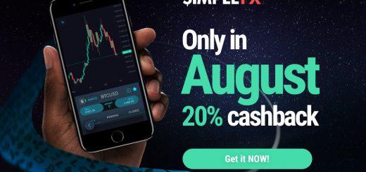 simplefx discount